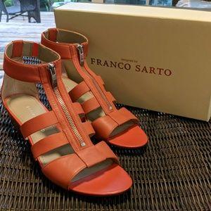 Franco Sarto Coral Wedge 9